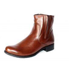 BOTA CANO CURTO CHOCOLATE F50.43
