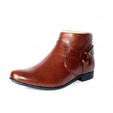 BOTA CANO CURTO CHOCOLATE F516